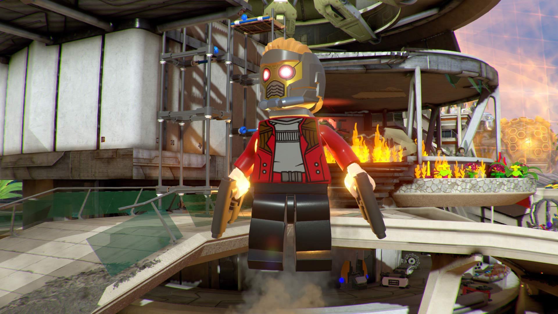LEGO Marvel Super Heroes 2 Download Crack