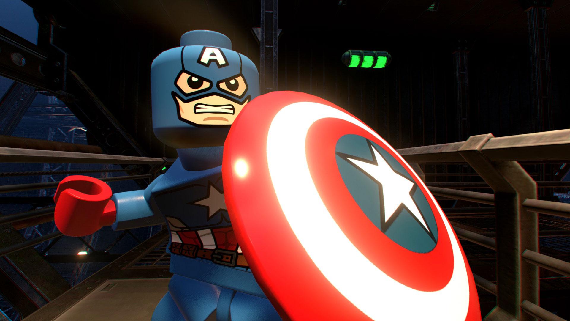 LEGO Marvel Super Heroes 2 Download Free