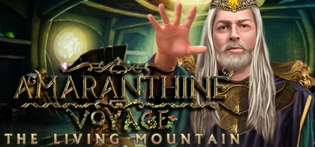Amaranthine Voyage: The Living Mountain Collector's Edition title thumbnail