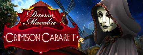 Danse Macabre: Crimson Cabaret Collector's Edition - 死亡之舞 2:红磨坊 收藏版