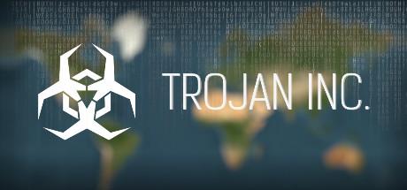 Trojan Inc. on Steam