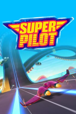 Super Pilot poster image on Steam Backlog