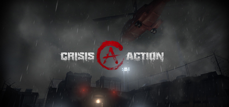 CrisisActionVR
