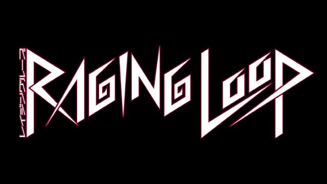 Raging Loop logo
