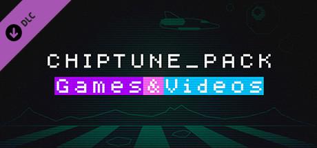 Rytmik Ultimate – CHIPTUNE PACK: Games & Videos