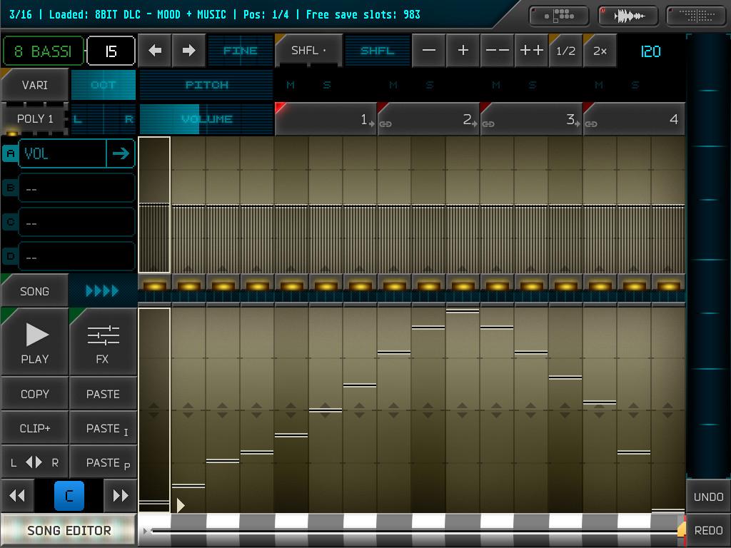 8 Bit Music Software