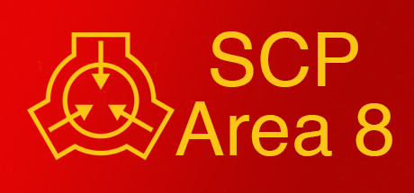 SCP Area 8 on Steam