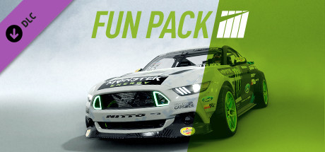 Project CARS 2 Fun Pack DLC