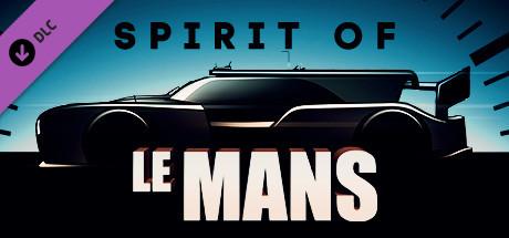 Project CARS 2 Spirit of Le Mans Pack DLC