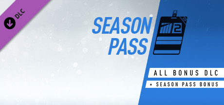 Project CARS 2 Season Pass