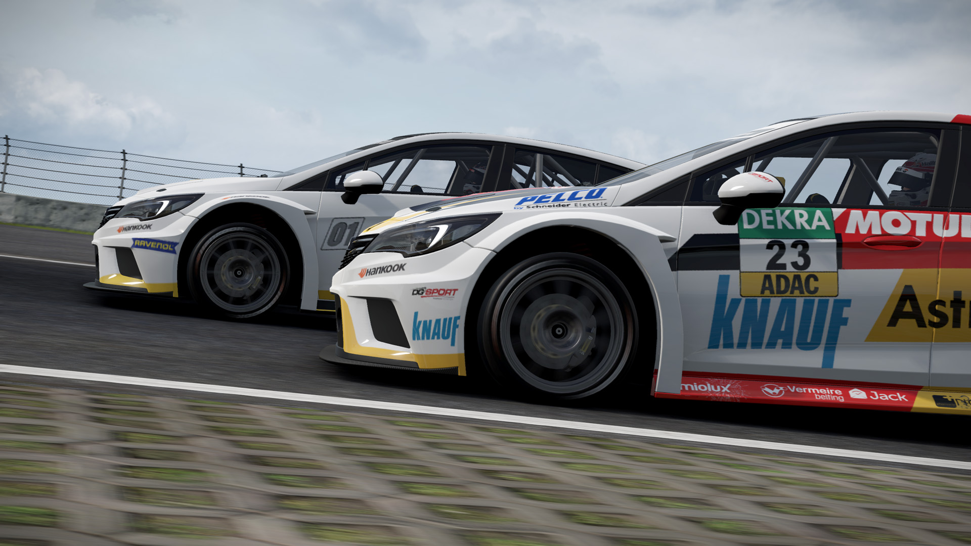 project cars 2 fun pack content