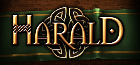 Teaser image for Harald: A Game of Influence