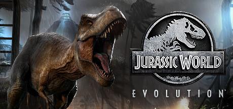 Анонсирована Jurassic World Evolution