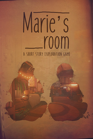 Marie's Room poster image on Steam Backlog