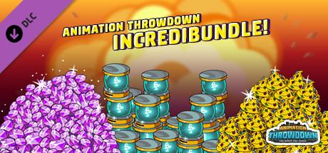 Animation Throwdown Incredible Bundle