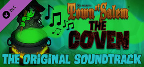 Town of Salem - Original Sound Track cover art