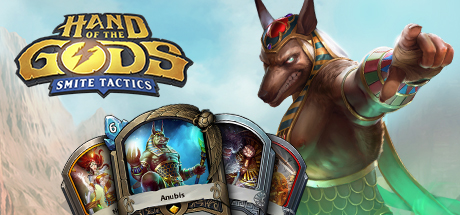 Hand of the Gods on Steam