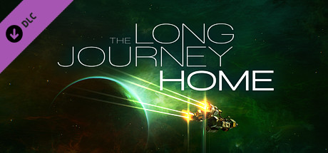 The Long Journey Home - Official Soundtrack
