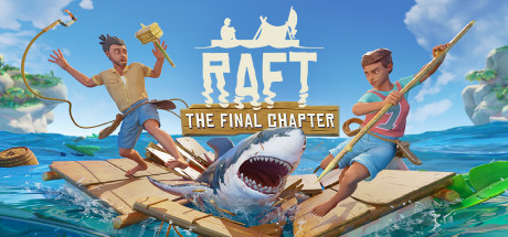 Raft cover art