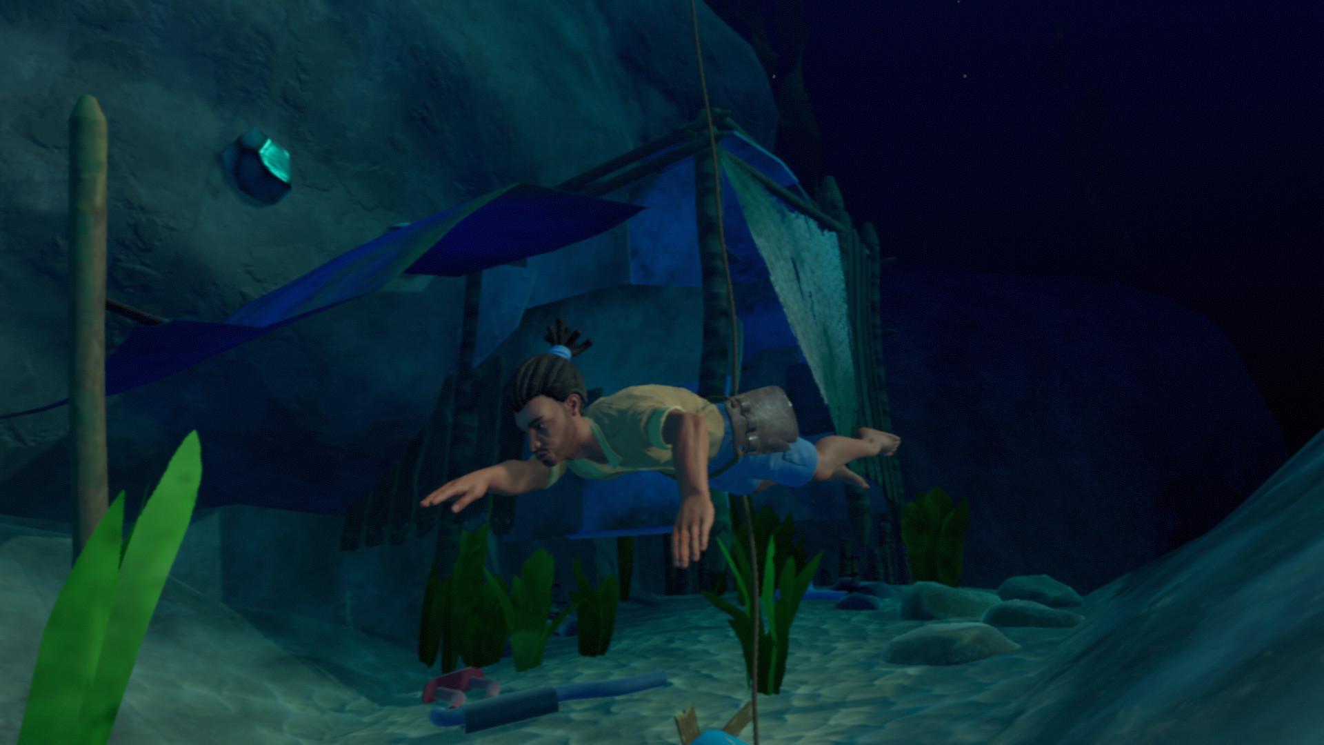 Raft - Tai game | Download game Phiêu lưu