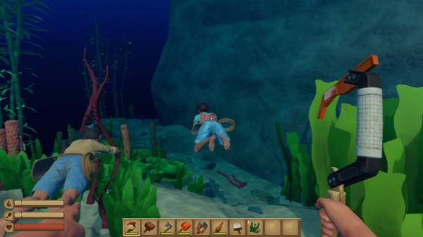 Clé Steam Free de Raft 3
