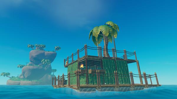 Raft Free Steam Key 5