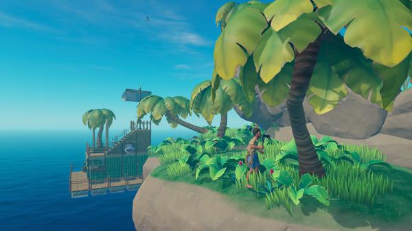 Raft Free Steam Key 4