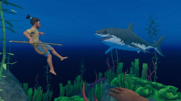 Screenshot of Raft