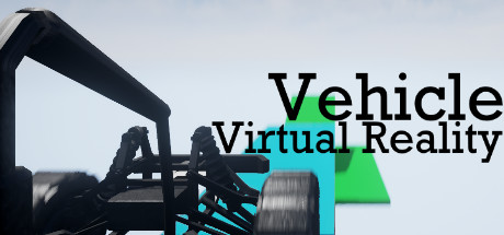 Vehicle VR cover art