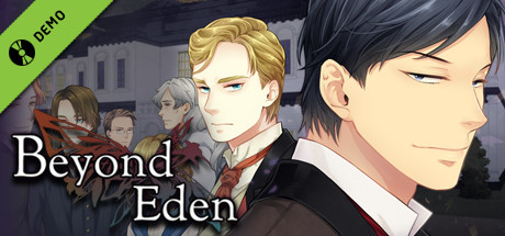 Beyond Eden Demo