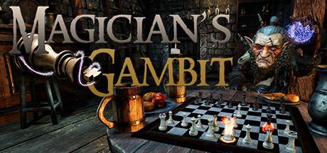 Magician's Gambit · AppID: 649120