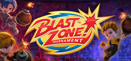Blast Zone! Tournament on Steam