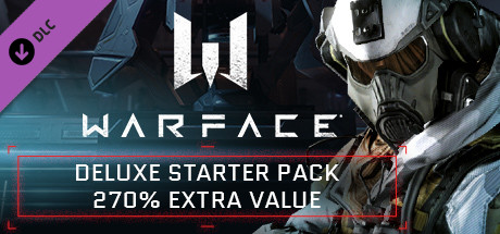 Warface - Deluxe Starter Pack on Steam