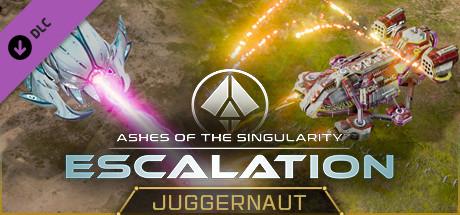 Ashes of the Singularity: Escalation - Juggernaut DLC