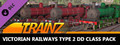 Trainz 2019 DLC: Victorian Railways Type 2 DD Class Pack