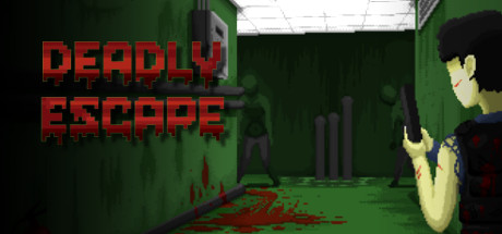 Teaser image for Deadly Escape