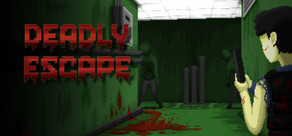 Deadly Escape cover art