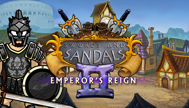 swords and sandals 2 full version download with save