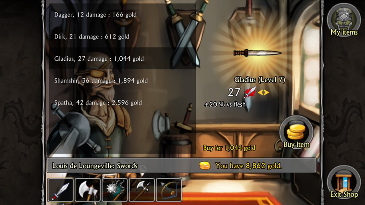 sword and sandals 2 full version free play