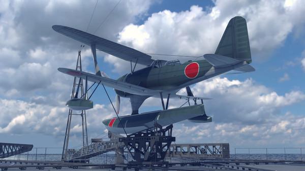 VR Battleship YAMATO