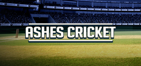 Ashes Cricket PS4-PRELUDE