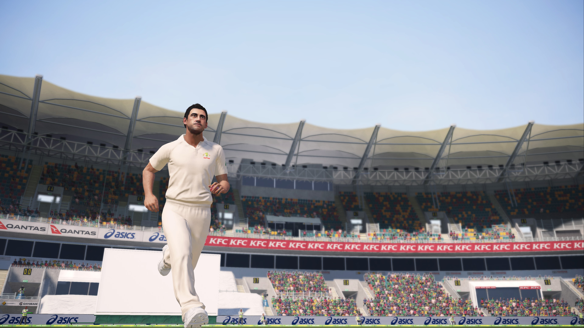 Download Ashes Cricket For Mac