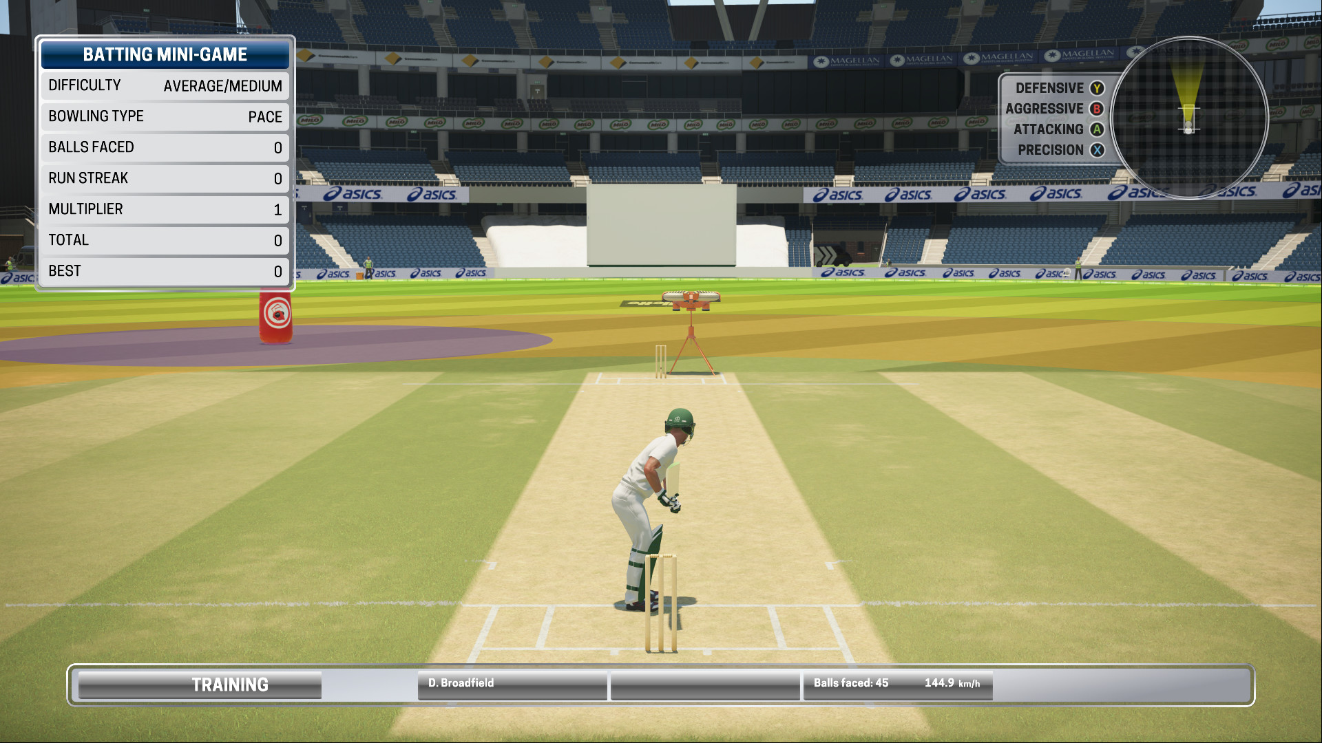 Ashes Cricket PC Game Full Version Free Download - The ...