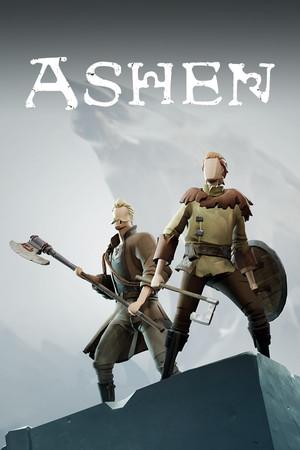 Ashen poster image on Steam Backlog