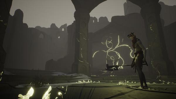 скриншот Ashen 3