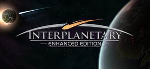 Interplanetary: Enhanced Edition cover art