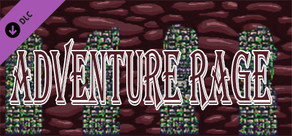 Adventure Rage Soundtrack cover art