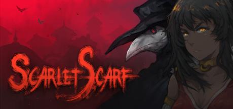 Sanator: Scarlet Scarf