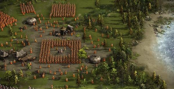 скриншот Deluxe Content - Cossacks 3: OST 2