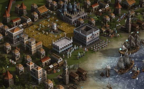 скриншот Deluxe Content - Cossacks 3: OST 0